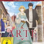 Arte – Volume 2