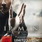Ip Man – The Complete Collection