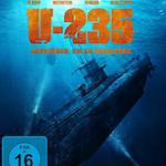 U-235 – Abtauchen, um zu überleben