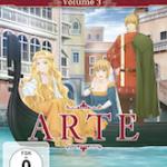 Arte – Volume 3