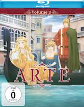 Animation/Drama/Romance