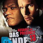 Assault on Precinct 13 (Mediabook)
