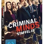 Criminal Minds – Staffel 15