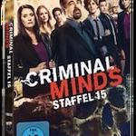 Criminal Minds – Staffel 15