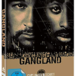 Gangland (Mediabook)