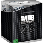 Men in Black Trilogie (1-3) – Ultimate Hero Pack