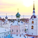 Russland von oben – Der Kinofilm