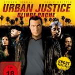Urban Justice – Blinde Rache
