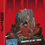 Akira – Limited Edition (4K Ultra HD + Blu-ray)