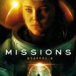 Missions – Staffel 2