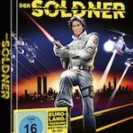 Der Söldner (Mediabook)