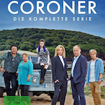 The Coroner – Die komplette Serie