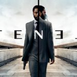 Tenet (4K Ultra HD + Blu-ray)