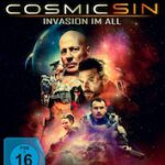 Cosmic Sin – Invasion im All