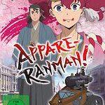 Appare-Ranman! – Vol.1