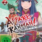 Appare-Ranman! – Vol.2