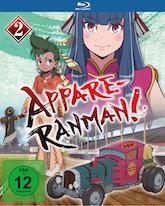 Animation/Adventure/Serie