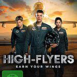 High-Flyers: Earn your Wings