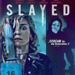 Slayed – Wer stirbt als nächstes?