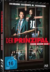 Action/Crime/Drama