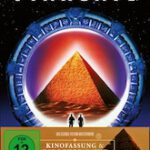 Stargate (Mediabook)