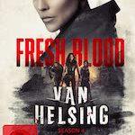 Van Helsing – Staffel 4